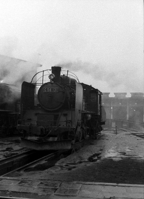 国鉄時代の車両と風景(70年代前...
